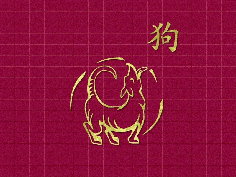 Chinese Zodiac Free Screensaver 2.0.2.7 screenshot